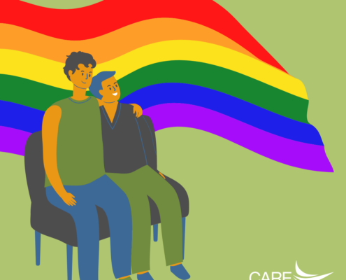 NOT FEELING ACCEPTED DURING HOLIDAY GATHERINGS: LGBTQIA+