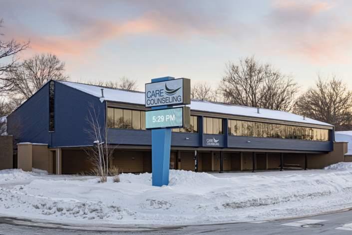 Care Counseling- 7601 Wayzata Blvd, Minneapolis, MN 55426