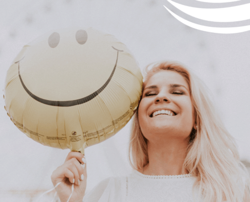TUNE INTO YOUR BODY TO INCREASE RESILIENCY AND HAPPINESS