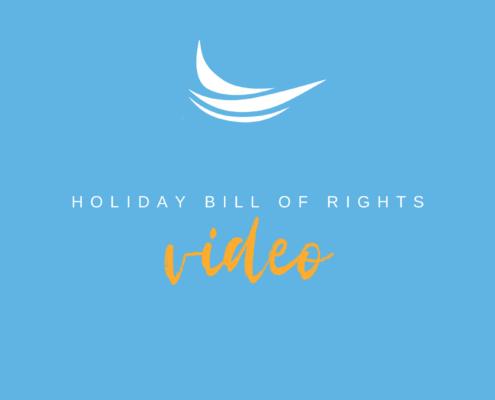 Holiday Bill of Rights