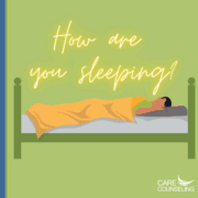 How Are You Sleeping