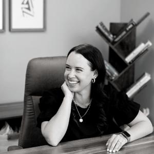 Allison Seaburg