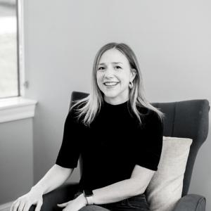 Johanna Erickson