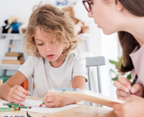 ACCEPTANCE. INCLUSION. LISTENING, AND CREATING SPACE TO FEEL HEARD: WHAT PARENTS OF CHILDREN ON THE AUTISM SPECTRUM WANT YOU TO KNOW