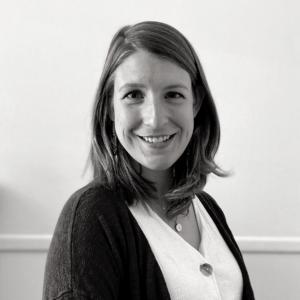 Julia Fry, MSW