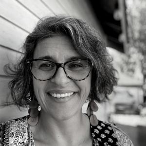 Rachel Lukaski